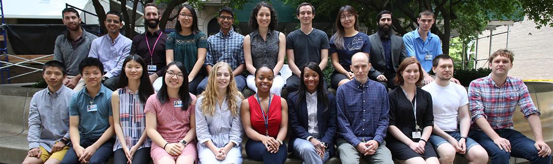 Ma'ayan Laboratory, BD2K-LINCS Summer Research Training Program in Biomedical Big Data Science